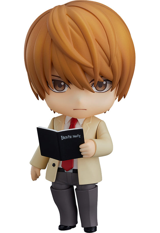 1160 DEATH NOTE Nendoroid Light Yagami 2.0
