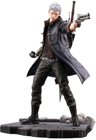 DEVIL MAY CRY 5 Kotobukiya NERO ARTFX J