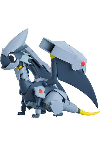 DRAGON PILOT: Hisone and Masotan Nendoroid More: Masotan