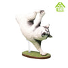 ANIMAL LIFE UNION CREATIVE Dancing Dog (Box of 8 Blind Box)