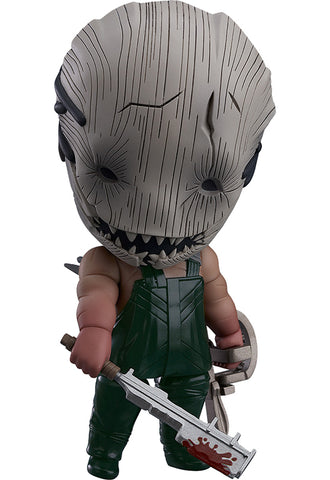 1148 Dead by Daylight Nendoroid The Trapper