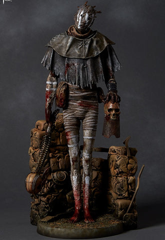Dead by Daylight Gecco The Wraith 1/6 Scale Premium Statue