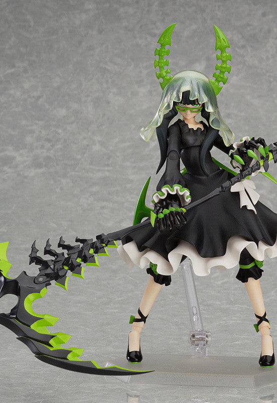 172 TV Animation Black Rock Shooter figma Dead Master TV.ver