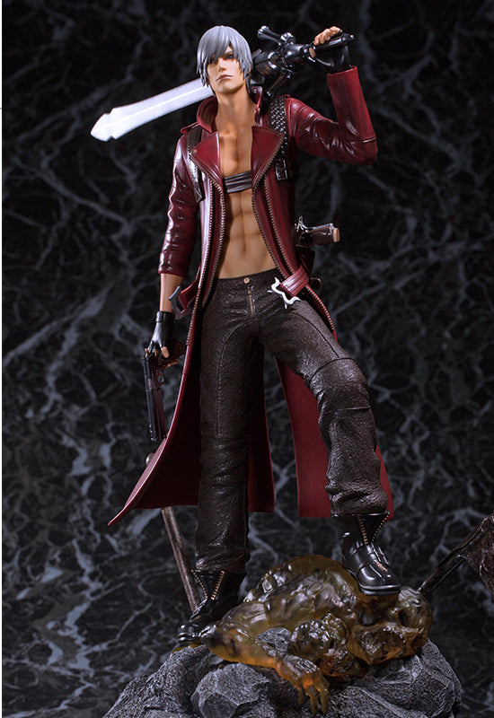 Devil May Cry 3 GENESIS/Capcom Dante