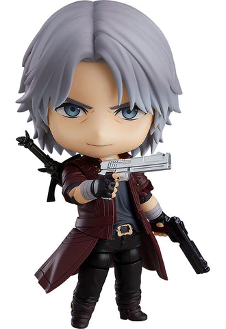 1233 Devil May Cry 5 Nendoroid Dante: DMC5 Ver.