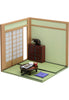 Nendoroid Phat! Company Nendoroid Playset #02: Japanese Life Set A - Dining Set (3rd re-run)