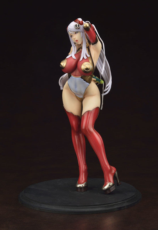 Dragon Toy Dominance Irisa 1/6 Figure red version