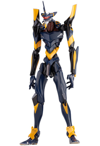 Revoltech EVANGELION EVOLUTION UNION CREATIVE (KAIYODO) EV-003S EVA Mark.06 Evangelion: 2.0 You Can (Not) Advance