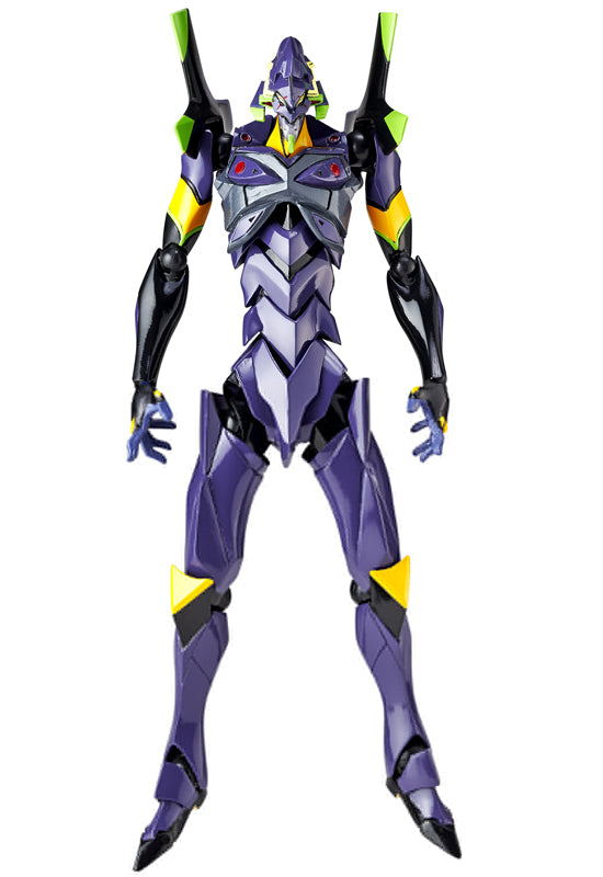 Revoltech EVANGELION EVOLUTION UNION CREATIVE (KAIYODO) EV-007S EVA Unit-13 Evangelion: 3.0 You Can (Not) Redo