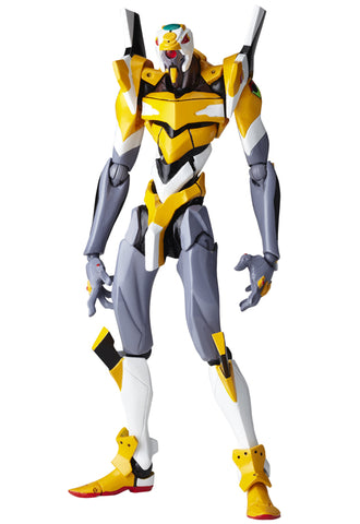 Revoltech EVANGELION EVOLUTION UNION CREATIVE (KAIYODO) EV-010S EVA-00 Evangelion: 2.0 You Can (Not) Advance