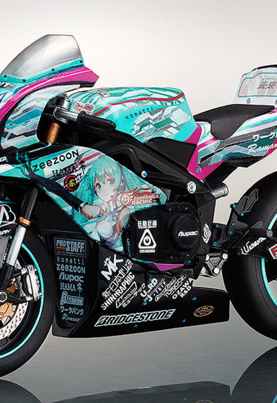 Racing Miku FREEing ex:ride Spride.06 - TT-Zero 13