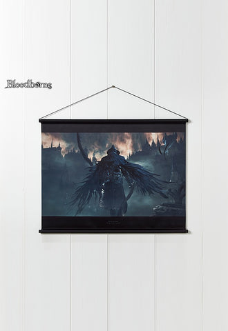 Bloodborne Gecco Eileen the Crow 46707GC