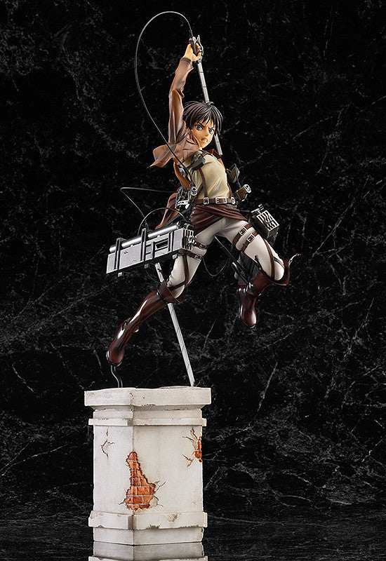Attack on Titan Good Smile Company Eren Yeager