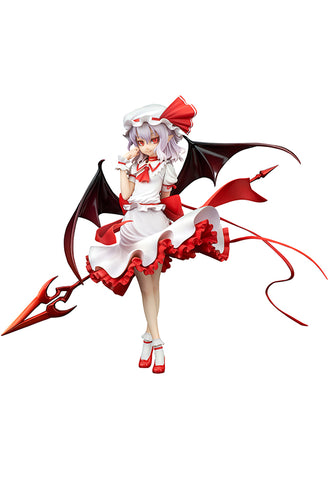 Touhou Project QUES Q Eternally Young Scarlet Moon Remilia Scarlet
