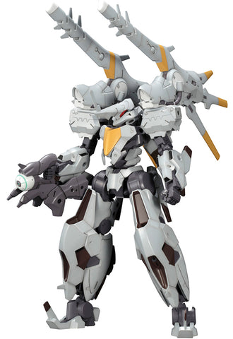 FRAME ARMS KOTOBUKIYA JX‐25F/RC Ji‐Dao EA MODEL KIT
