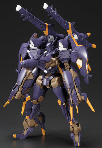 FRAME ARMS KOTOBUKIYA JX‐25E Jentao MODEL KIT