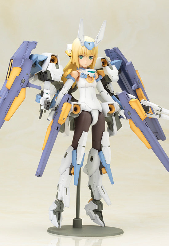 FRAME ARMS GIRL KOTOBUKIYA BASELARD MODEL KIT (REPRODUCTION 3rd)