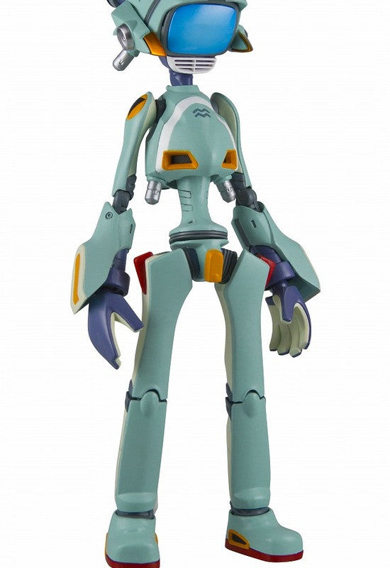 Bone RIO FLCL CANTI Action Figure