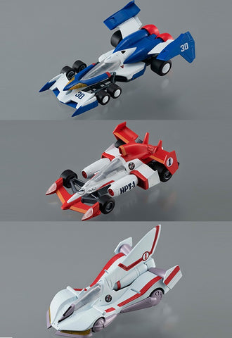 VARIABLE ACTION MEGAHOUSE KIT FUTURE GPX CYBER FORMULA SET