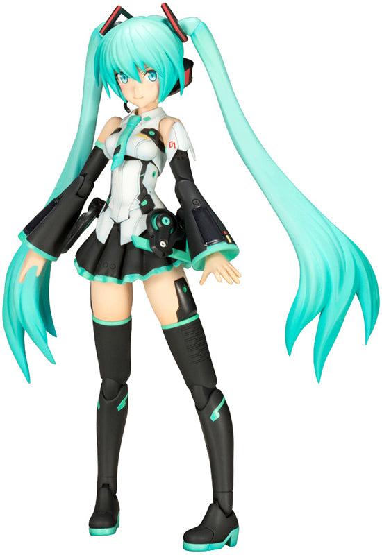 FRAME MUSIC GIRL KOTOBUKIYA HATSUNE MIKU MODEL KIT