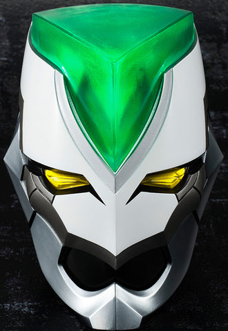 TIGER&BUNNY MEGAHOUSE FULL SCALE WORKS 1/1 WILD TIGER