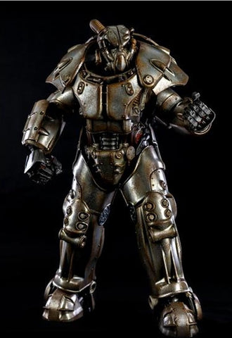 Fallout threezero X-01 Power Armor