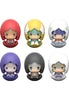 Fate/Grand Order GOOD SMILE COMPANY Piyokuru: Fate/Grand Order 02 (Set of 6 Characters)