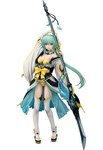 Fate/Grand Order Phat! Lancer/Kiyohime