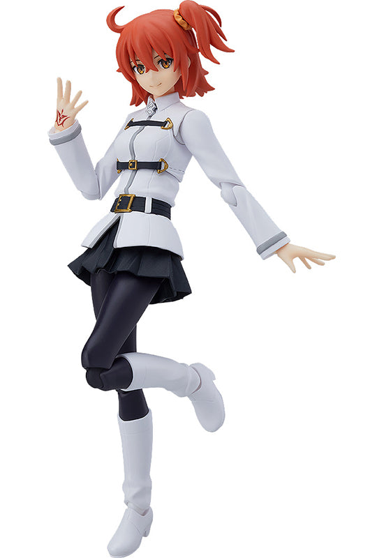 426 Fate/Grand Order figma Master/Female Protagonist