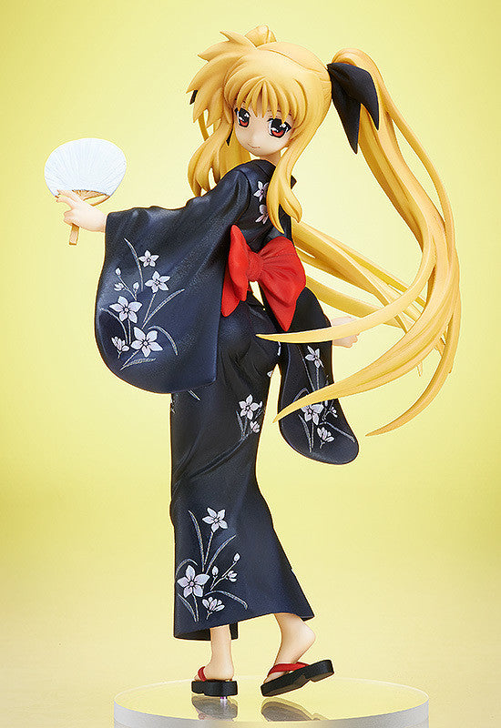 Magical Girl Lyrical Nanoha the MOVIE 2nd A's FREEing Fate Testarossa: Y