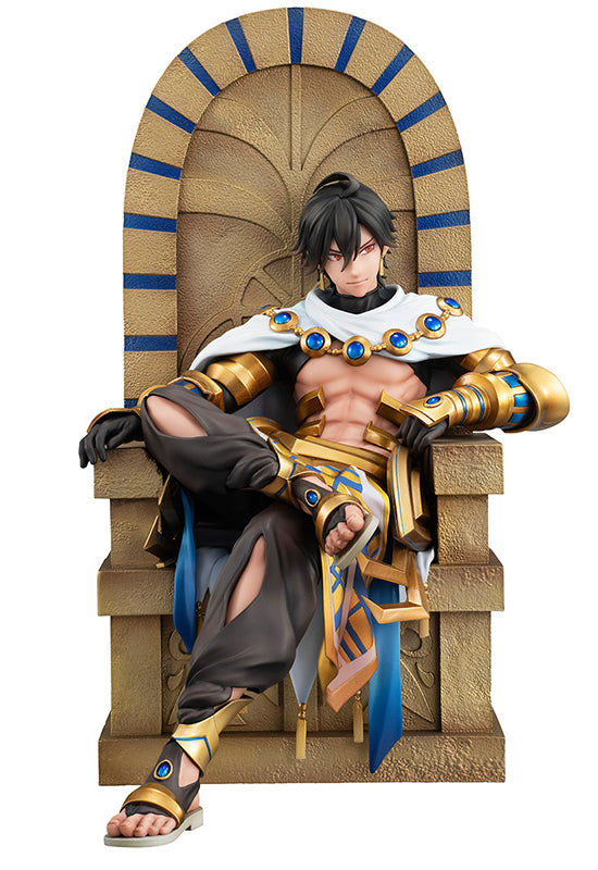 Fate/Grand Order MEGAHOUSE OZYMANDIAS