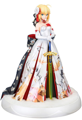 Fate/stay night ALTER Saber Kimono dress ver.
