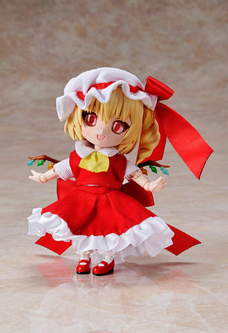 Touhou Project AOSHIMA Chibikko Doll Touhou project Flandre Scarlet