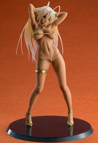 Full Metal Daemon Muramasa HOBBY JAPAN Muramasa the 3rd Oasis ver. Renewal Edition