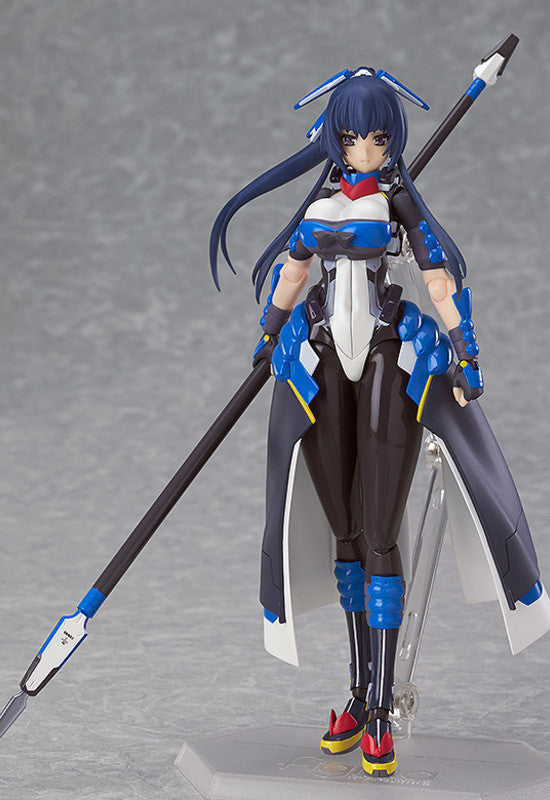 205 Horizon in the Middle of Nowhere figma Futayo Honda