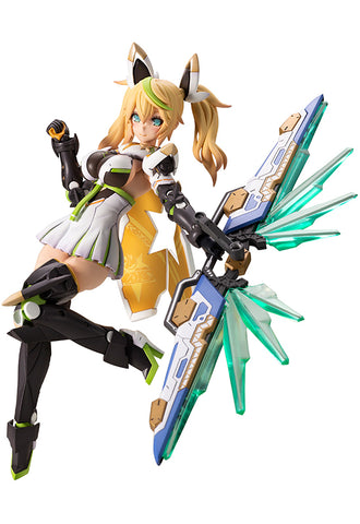 PHANTASY STAR ONLINE 2 Kotobukiya GENE STELLA INNOCENT VER. MODEL KIT