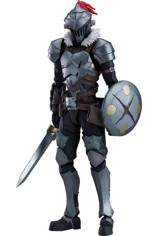 424 GOBLIN SLAYER figma Goblin Slayer