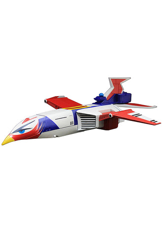 Science Ninja Team Gatchaman EVOLUTION TOYS METAL ACTION NEW GODPHOENIX