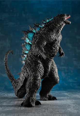 HYPER SOLID Series Art Sprits GODZILLA(2019)