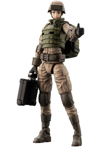 HEXA GEAR Kotobukiya GOVERNOR EARLY GOVERNOR VOL.6