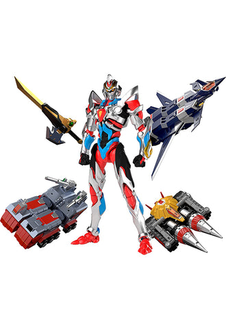 SSSS.GRIDMAN Good Smile Company Gridman DX Assist Weapon Set