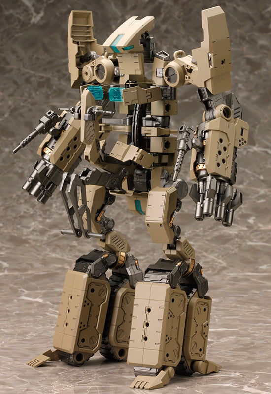 FRAME ARMS KOTOBUKIYA GIGANTIC ARMS 01 POWERED GUARDIAN MODELING SUPPORT GOODS (Reproduction)
