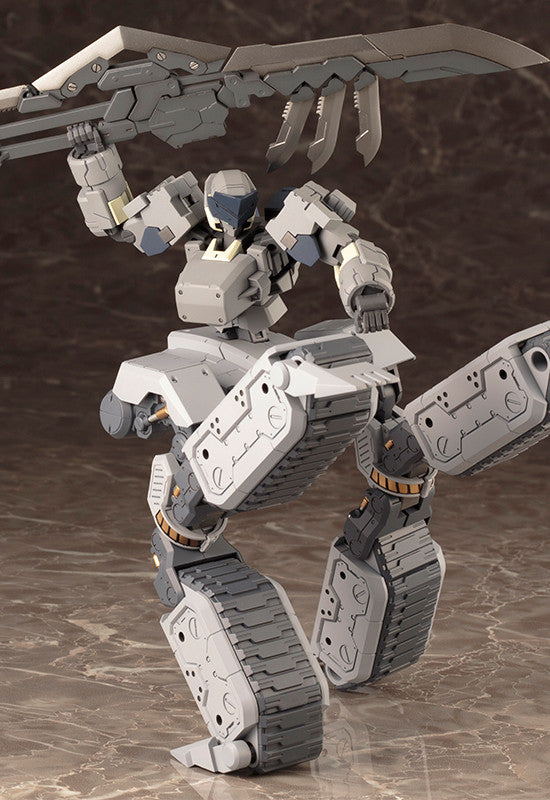 FRAME ARMS KOTOBUKIYA GIGANTIC ARMS 03 MOVABLE CRAWLER MODELING SUPPORT GOODS (Reproduction)