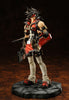 GUILTY GEAR Xrd -SIGN- MILESTONE Sol Badguy Normal Edition 1/8