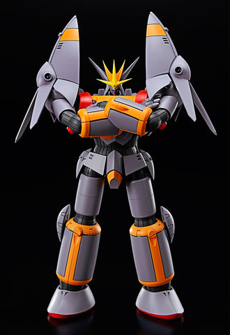 AIM FOR THE TOP Aoshima Bunka Kyozai Co., Ltd. GUNBUSTER black hole starship version
