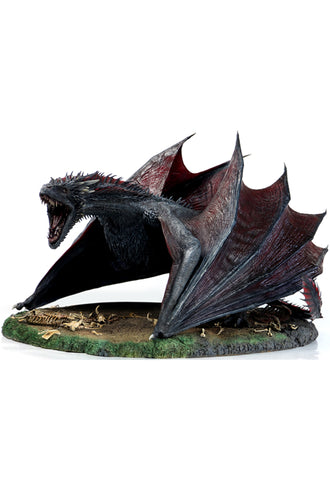 Game of Thrones Threezero DROGON