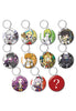 Fate/Grand Order HOBBY STOCK Pikuriru! Fate/Grand Order Can Keychain Collection vol.5 (Box of 50 Blind Packs)
