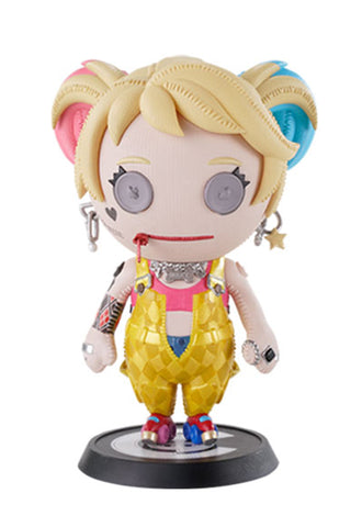 BIRDS OF PREY Prime 1 Studio HARLEY QUINN CUTIE 1