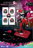 BATMAN THE ANIMATED SERIES Beast Kingdom HARLEY QUINN EAA-118