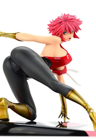 Cutie Honey ORCATOYS Cutie Honey Infinite Premium ver. OC(original color)